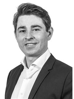 Stefan Salvotelli - RE/MAX Elite - St. Gallen