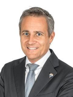 Rainer Jöhl - CEO - RE/MAX Switzerland