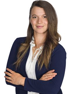 Alma Cilurzo - Social Media Expert - RE/MAX Switzerland