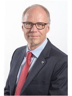 Broker/Owner - Stefan Pichler - RE/MAX Poya - Fribourg