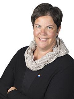 Angela Müller - Sachbearbeiterin - RE/MAX Switzerland