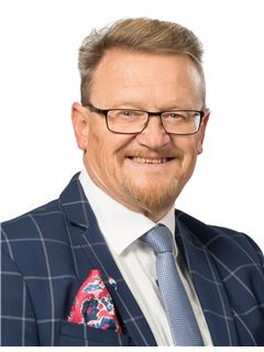 Broker/Owner - Pius Götschi - RE/MAX your choice