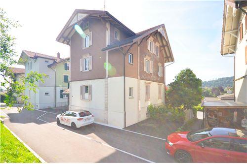 Maisonette - Kauf - Flawil, St. Gallen - 42 - 118801037-142