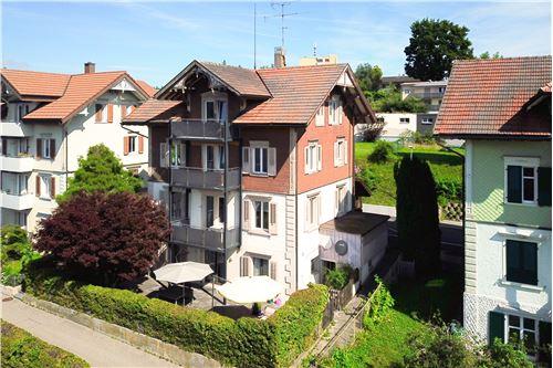 Maisonette - Kauf - Flawil, St. Gallen - 35 - 118801037-142