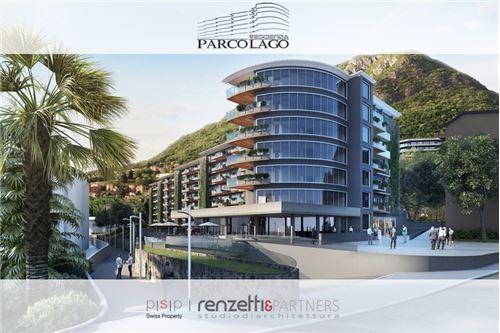 Wohnung - Kauf - Paradiso, Tessin - 2 - 119921001-86