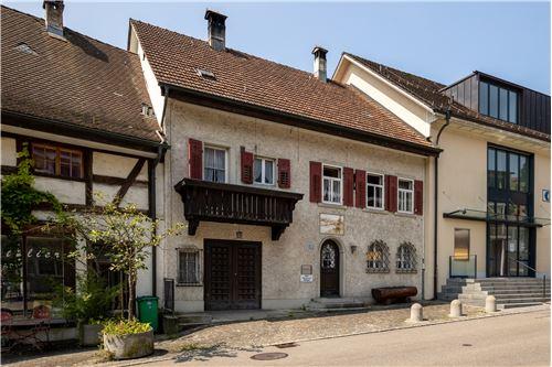 Reihenhaus - Kauf - Eglisau, Zürich - 14 - 119511001-442