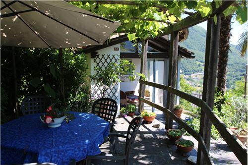Arogno, Lugano - Kauf - 820.000 CHF