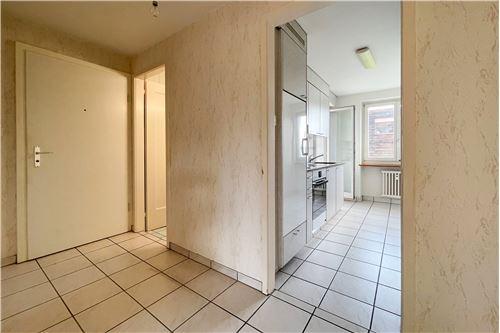 Wohnung - Kauf - Reinach BL, Basel-Landschaft - Vorplatz - 110091017-186