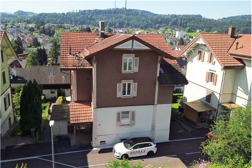 Maisonette - Kauf - Flawil, St. Gallen - 38 - 118801037-142