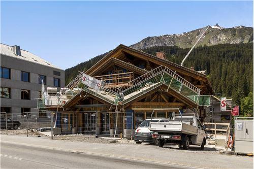 Klosters, Prättigau-Davos - Kauf - 4'700'000 CHF