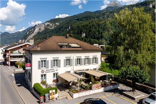 Netstal, Glarus - Kauf - 1.350.000 CHF