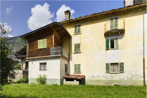 Mehrfamilienhaus - Kauf - Ghirone, Tessin - 2 - 119001031-383