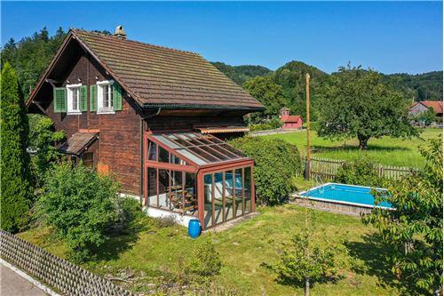 Einfamilienhaus - Kauf - Kollbrunn, Zürich - 12 - 110161011-579