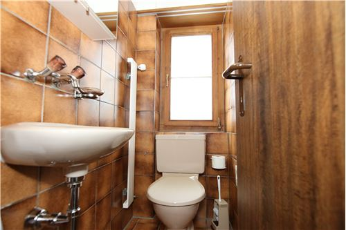WC/Lavabo