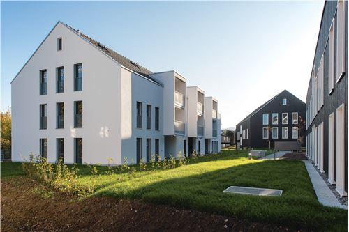 Miete: neue Eigentumswohnung