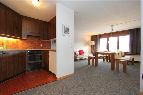 Küche /Wohnzimmer