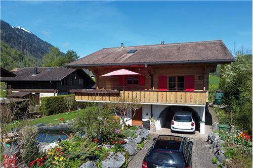 Einfamilienhaus - Kauf - Niederstocken, Bern - 27 - 119121019-293