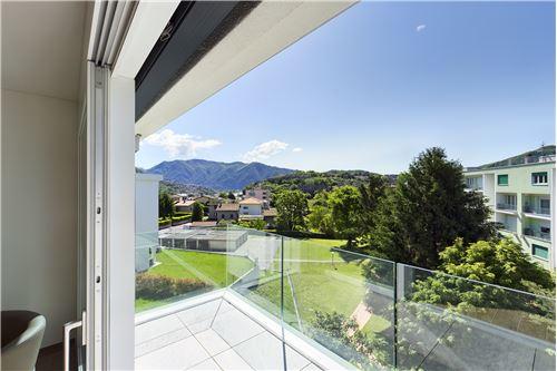 Wohnung - Kauf - Vacallo, Tessin - 30 - 119001031-381