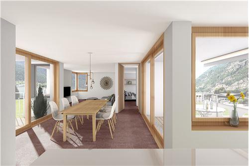 Wohnung - Kauf - Glis, Wallis - 6 - 110400001-396