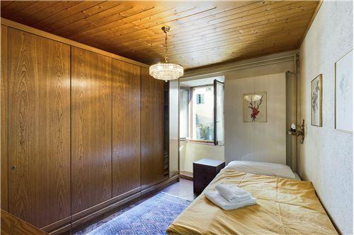 Einfamilienhaus - Kauf - Cademario, Tessin - Camera da letto - Schlafzimmer - Schlafzimmer - 119001001-1892
