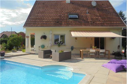 Biederthal, Haut-Rhin - 68 - Kauf - 450.000 €