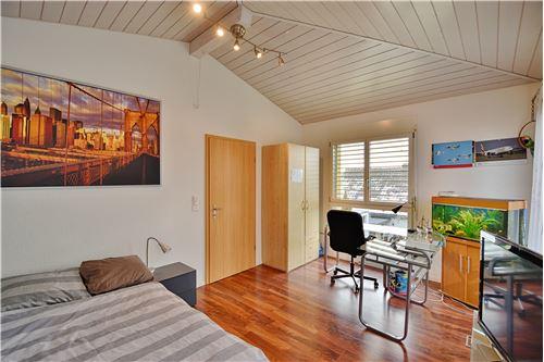 Single Family Home - Venda - Jegenstorf, Bern - 119241021-224
