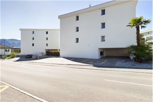 Wohnung - Kauf - Vacallo, Tessin - 36 - 119001031-381