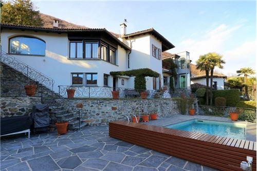 Vico Morcote, Lugano - Kauf - 3.200.000 CHF