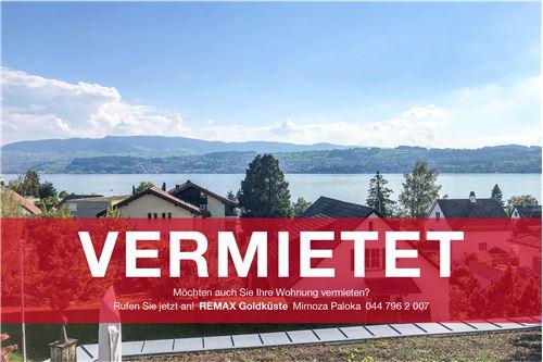 Männedorf, Meilen - Miete - 1.600 CHF