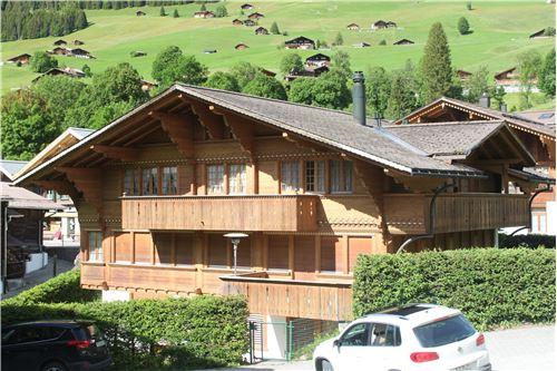 Lauenen bei Gstaad, Saanen - Kauf - 2'500'000 CHF