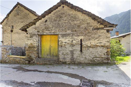 Mehrfamilienhaus - Kauf - Ghirone, Tessin - 3 - 119001031-383