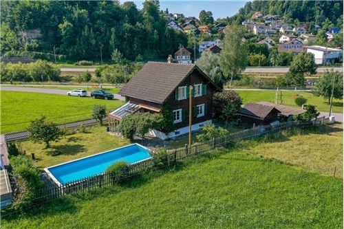 Einfamilienhaus - Kauf - Kollbrunn, Zürich - 11 - 110161011-579