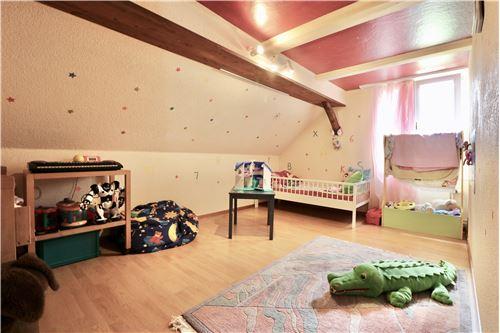 Einfamilienhaus - Kauf - Burg AG, Aargau - DG: Kinder-Zimmer-2 - 119761007-51