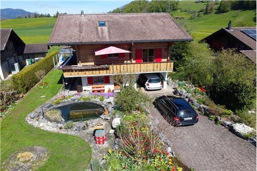 Einfamilienhaus - Kauf - Niederstocken, Bern - 28 - 119121019-293
