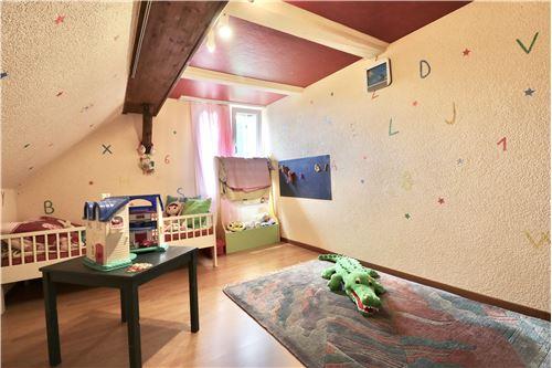Einfamilienhaus - Kauf - Burg AG, Aargau - DG: Kinder-Zimmer 2 - 119761007-51