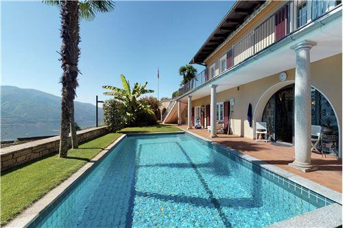 Villa - Kauf - Brione Sopra Minusio, Tessin - 23 - 116080024-194