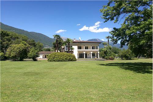 Ascona, Locarno - Miete - 10.000 CHF