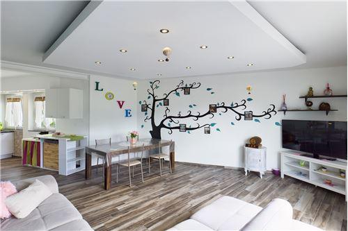 Wohnung - Kauf - Magliaso, Tessin - Soggiorno - Wohnbereich - Wohn-/Esszimmer - 119001076-34
