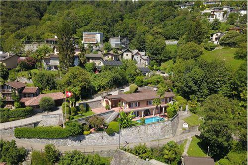 Villa - Kauf - Brione Sopra Minusio, Tessin - 21 - 116080024-194