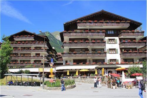 Klosters, Prättigau-Davos - Kauf - 650'000 CHF