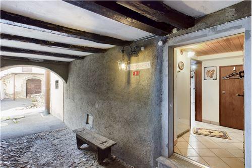Einfamilienhaus - Kauf - Cademario, Tessin - Entrata - Eingang - Eingangsbereich - 119001001-1892