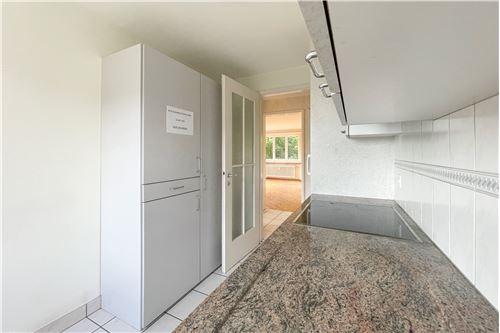 Wohnung - Kauf - Reinach BL, Basel-Landschaft - Küche - 110091017-186