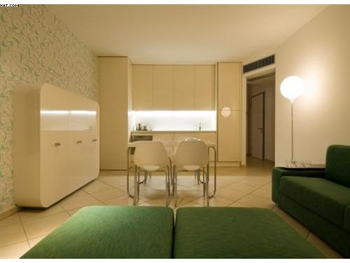 Esempio soggiorno/sala