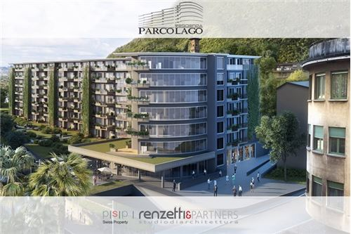 Wohnung - Kauf - Paradiso, Tessin - 4 - 119921001-86