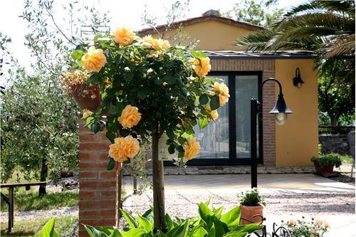 Gästehaus Casa Loft Oliva, ca. 30 m² Wohnfläche