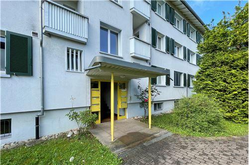 Wohnung - Kauf - Reinach BL, Basel-Landschaft - Hauseingang - 110091017-186
