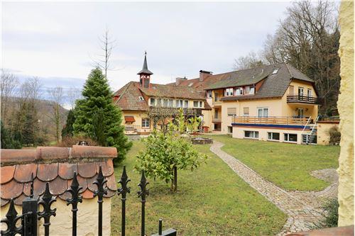 Badenweiler, Breisgau-Hochschwarzwald - Kauf -