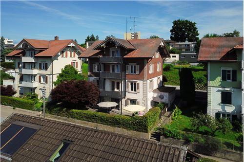 Maisonette - Kauf - Flawil, St. Gallen - 37 - 118801037-142