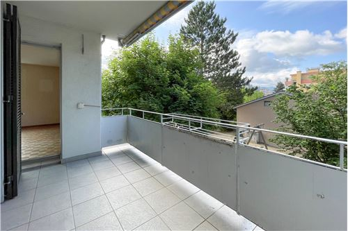 Wohnung - Kauf - Reinach BL, Basel-Landschaft - Gedeckter Balkon - 110091017-186