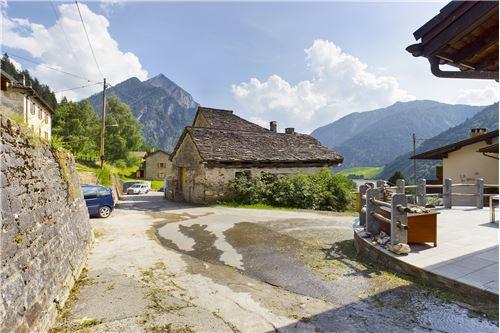 Mehrfamilienhaus - Kauf - Ghirone, Tessin - 12 - 119001031-383